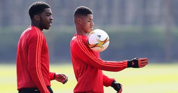 Ставки и предварительный прогноз на поединок Солфорд - Манчестер Юнайтед U21