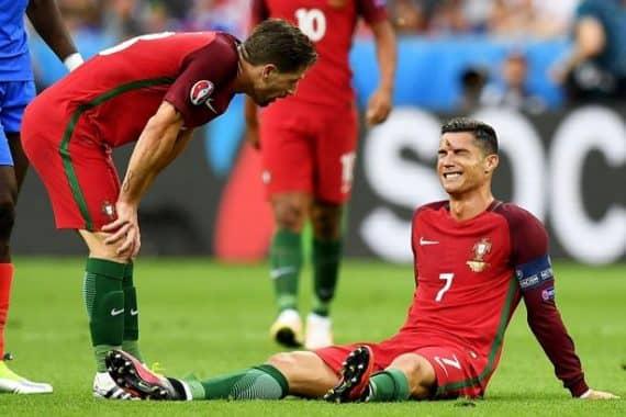 Ставки и предварительный прогноз на поединок Франция — Португалия