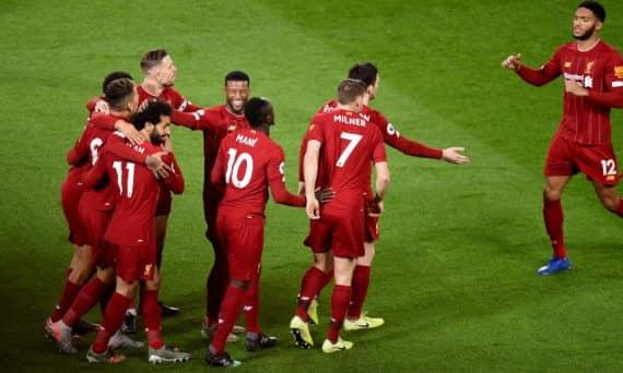 Ставки и предварительный прогноз на поединок Ливерпуль - Шеффилд Юнайтед