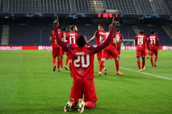 Ставки и предварительный прогноз на поединок Локомотив Москва - Бавария Мюнхен