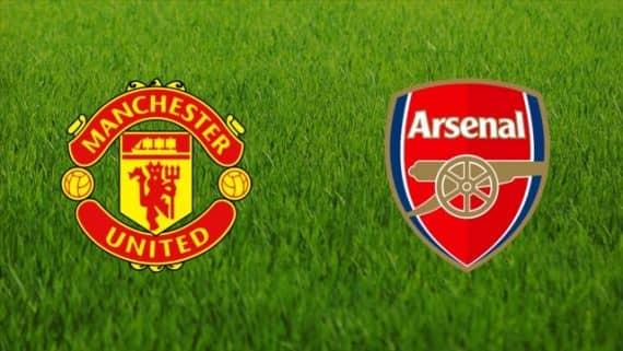Ставки и предварительный прогноз на поединок Манчестер Юнайтед - Арсенал