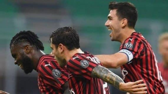 Ставки и предварительный прогноз на поединок Милан - Специя