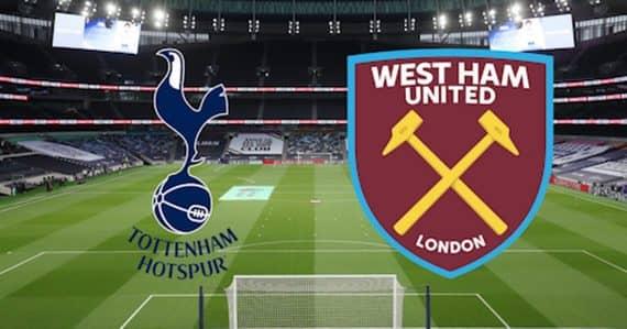 Ставки и предварительный прогноз на поединок Тоттенхэм — Вест Хэм Юнайтед