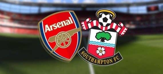Ставки и предварительный прогноз на поединок Арсенал - Саутгемптон