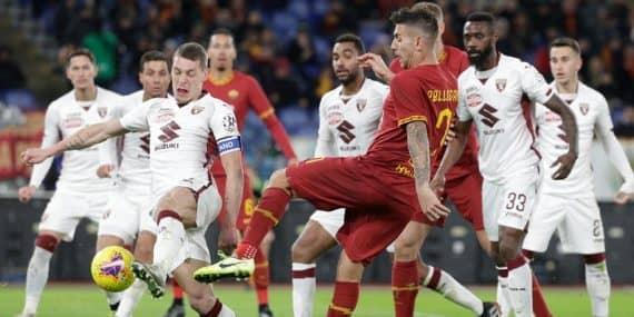 Ставки и предварительный прогноз на поединок Рома - Торино