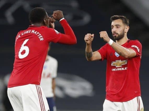 Ставки и предварительный прогноз на поединок Шеффилд Юнайтед - Манчестер Юнайтед