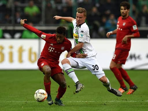 Предварительный прогноз и ставки на матч Боруссия М - Бавария