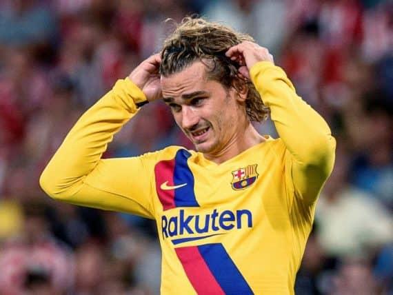 Ставки и предварительный прогноз на поединок Атлетик Бильбао - Барселона