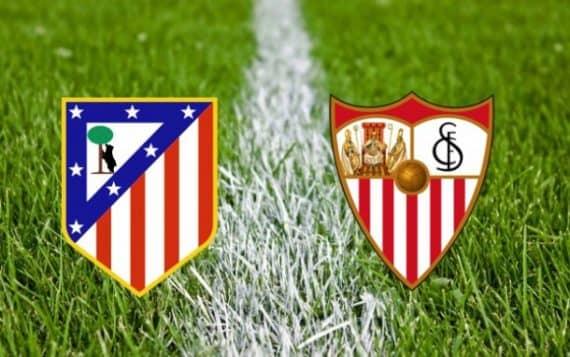 Ставки и предварительный прогноз на поединок Атлетико Мадрид - Севилья