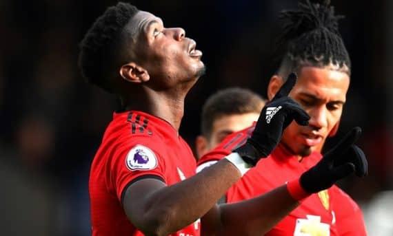 Ставки и предварительный прогноз на поединок Фулхэм - Манчестер Юнайтед