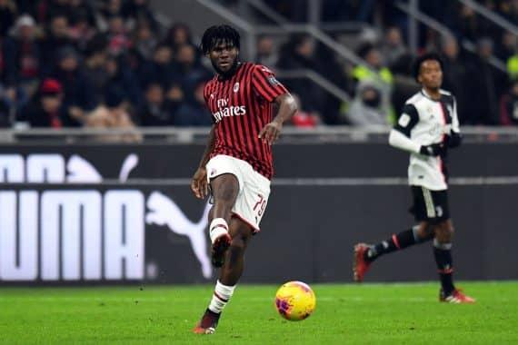 Ставки и предварительный прогноз на поединок Милан - Торино