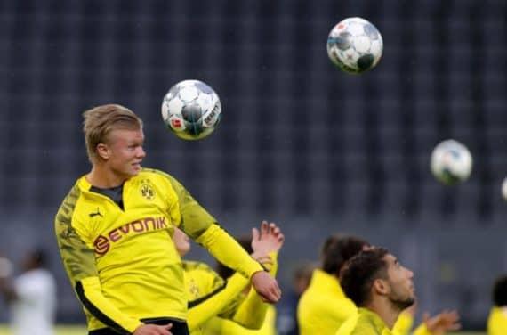 Ставки и предварительный прогноз на поединок РБ Лейпциг – Боруссия Дортмунд
