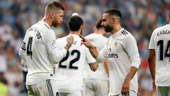 Ставки и предварительный прогноз на поединок Реал Мадрид - Атлетик Бильбао