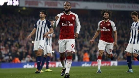 Ставки и предварительный прогноз на поединок Вест Бромвич Альбион - Арсенал
