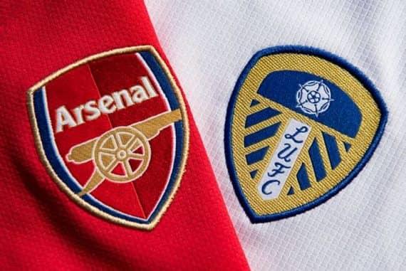 Ставки и предварительный прогноз на поединок Арсенал - Лидс Юнайтед