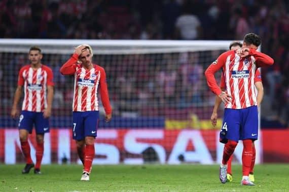 Ставки и предварительный прогноз на поединок Атлетико Мадрид – Челси