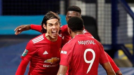 Ставки и предварительный прогноз на поединок Манчестер Юнайтед – Эвертон