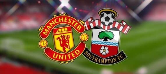 Ставки и предварительный прогноз на поединок Манчестер Юнайтед - Саутгемптон