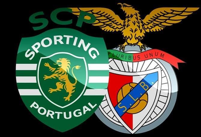 Ставки и предварительный прогноз на поединок Спортинг Лиссабон - Бенфика