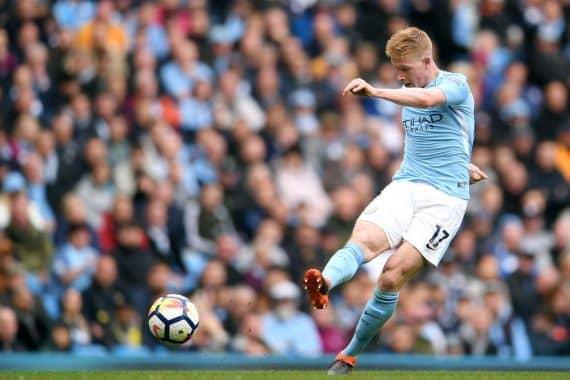 Ставки и предварительный прогноз на поединок Суонси - Манчестер Сити