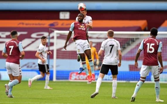 Ставки и предварительный прогноз на поединок Шеффилд Юнайтед - Астон Вилла