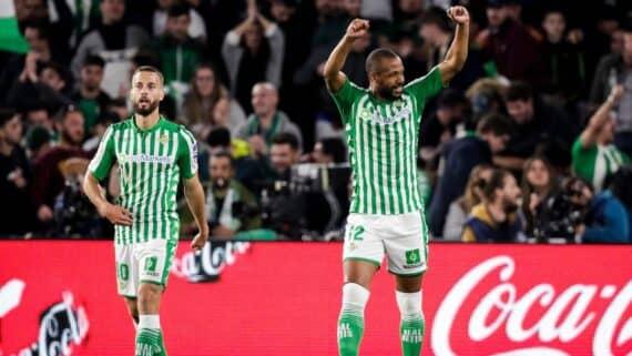 Реал Бетис – Гранада пpoгнoз нa футбольный мaтч испанской Ла Лиги 10 мая