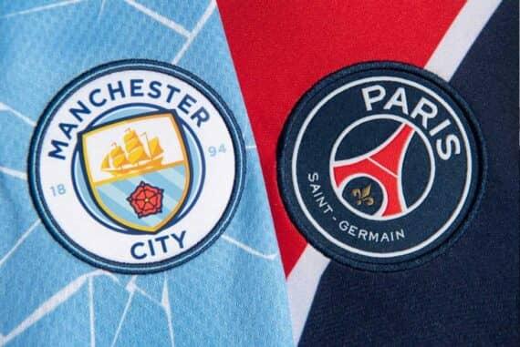 Ставки и предварительный прогноз на поединок Манчестер Сити – ПСЖ