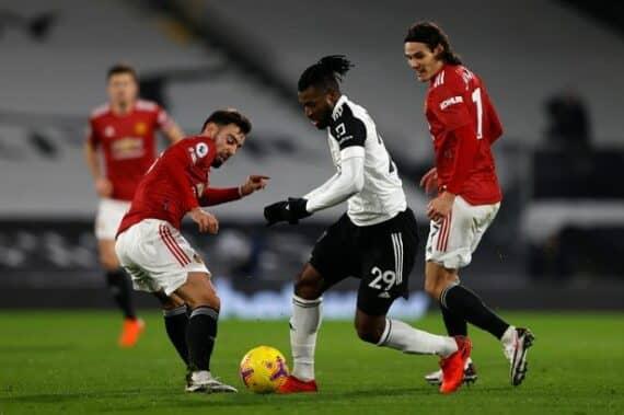 Ставки и предварительный прогноз на поединок Манчестер Юнайтед – Фулхэм