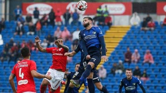 Ставки и прогноз матча Фамаликан - Санта Клара