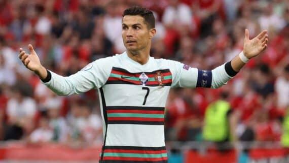 Пpoгнoз на футбольный поединок Чемпионата Европы Португалия – Германия 19 июня