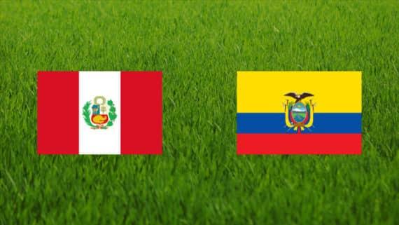 Ставки и предварительный прогноз на поединок Эквадор – Перу