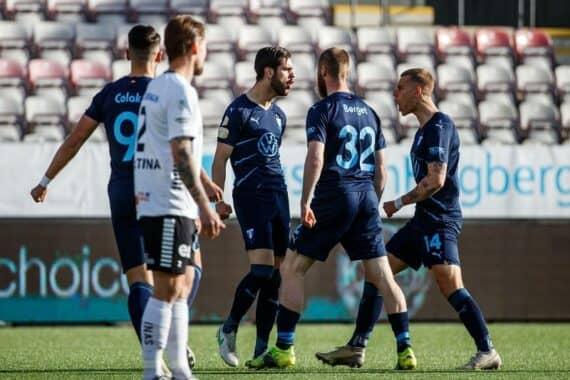 Мальме – ХИК пpoгнoз нa футбольный мaтч Лиги чемпионов УЕФА 21 июля